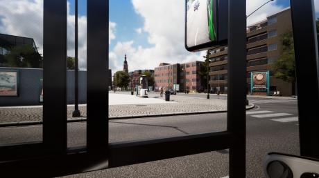 Bus Simulator 18 - Neue Busse für Seaside Valley: Mercedes-Benz Bus Pack 1-DLC ab sofort verfügbar