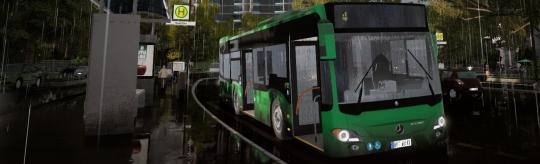 Bus Simulator 18 - Werde zum Busfahrer und baue dein Unternehmen auf