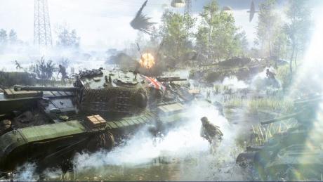 Battlefield 5 - Tides of War: Chapter 1: Overture Update für alle online