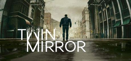 Twin Mirror - Twin Mirror