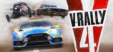 V-Rally 4 - V-Rally 4