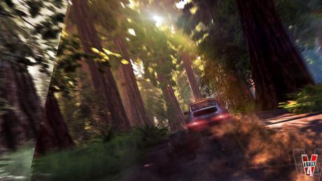 V-Rally 4: Screen zum Spiel   V-Rally 4.