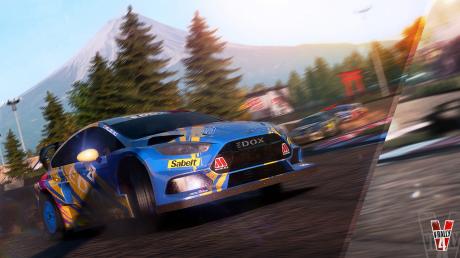 V-Rally 4 - Zwei neue Gameplay-Videos aus der Entwicklung