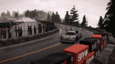 V-Rally 4 - Details zum ersten DLC und Releasedatum für die Nintendo Switch-Version