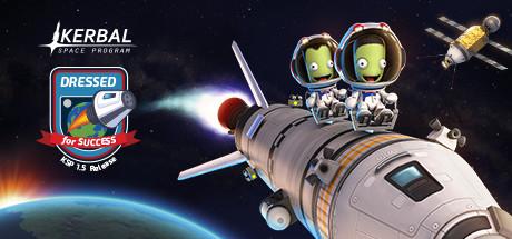 Kerbal Space Program - Kerbal Space Program