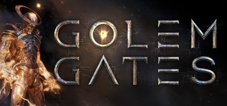 Golem Gates - Golem Gates