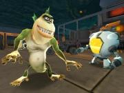 Monsters vs. Aliens: Screenshot aus Monsters vs. Aliens