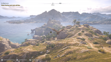 Assassin's Creed: Odyssey: Screenshots aus dem Spiel