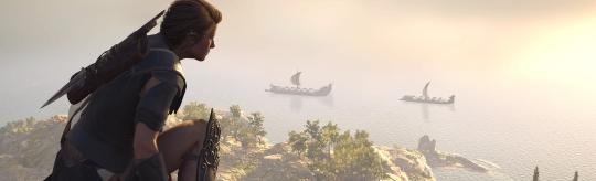Assassin's Creed: Odyssey - Ubisoft legt einen nach! Leider nicht mit extrem hoher Perfektion