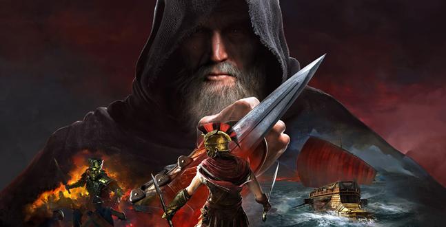 Xbox One Assassin's Creed: Odyssey im Test Ubisoft legt einen nach! Leider nicht mit extrem hoher Perfektion