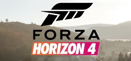Forza Horizon 4 - Forza Horizon 4