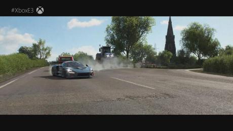 Forza Horizon 4: E3 2018 - Microsoft PK - Videostills