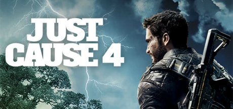 Just Cause 4 - Just Cause 4