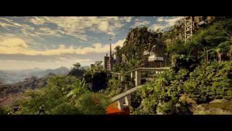 Just Cause 4: E3 2018 - Square Enix PK - Videostills