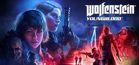 Wolfenstein: Youngblood - Wolfenstein: Youngblood