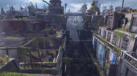 Dying Light 2: E3 2018 - Microsoft PK - Videostills