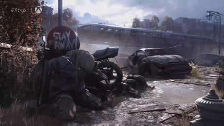 Dying Light 2 - Spielwelt vier mal größer als beim Vorgänger - Mehrere Enden der Story