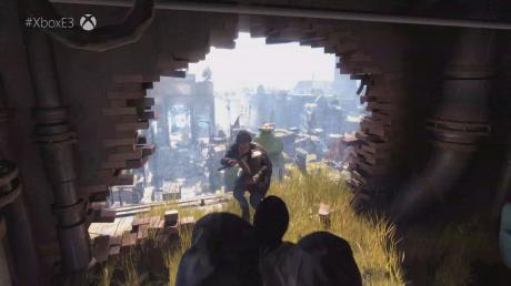 Dying Light 2 - Teil zwei des bekannten Parcours-Horror Spiel wird kommen!