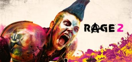 Rage 2 - Rage 2