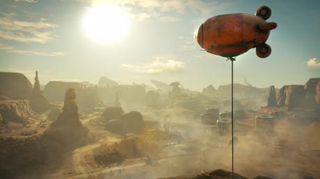 Rage 2 - Neuer Trailer und Release Date veröffentlicht