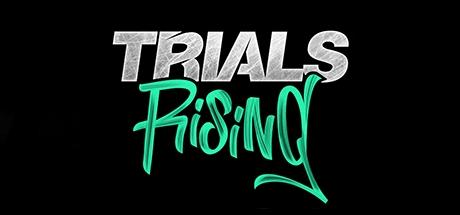 Trails Rising - Trails Rising