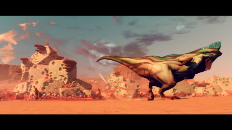 Starlink: Battle for Atlas: E3 2018 - Ubisoft PK - Videostills