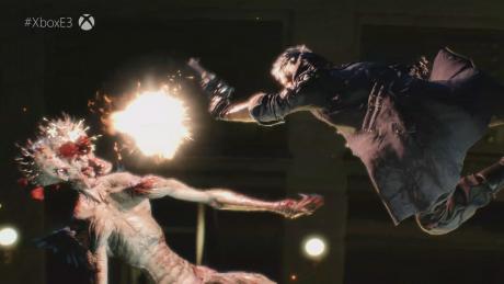 Devil MayCry 5: E3 2018 - Microsoft PK - Videostills