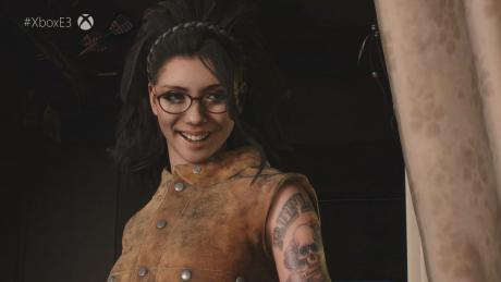 Devil MayCry 5 - Resident Evil 2 und Devil May Cry 5 auf der Gamescom 2018 anspielbar