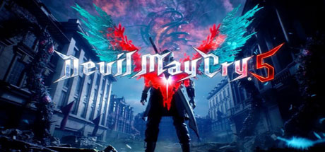 Devil MayCry 5