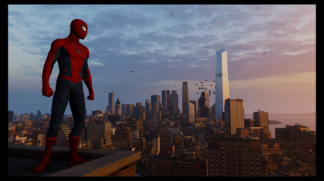 Marvel's Spider-Man - DLC Der Raubüberfall und Update 1.07 angekündigt