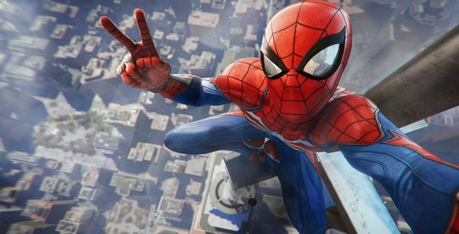PS4 - Marvel's Spider-Man im Test Spiderman meldet sich nach vierjähriger Abstinenz wieder zurück in der Gamingbranche. Die Erwartungen an den PS4 Exklusivtitel sind hoch, kann Spiderman diesen auch gerecht werden?