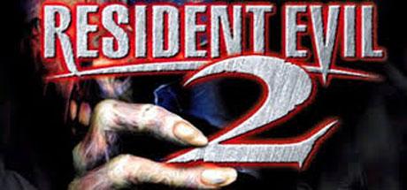 Resident Evil 2 - Resident Evil 2