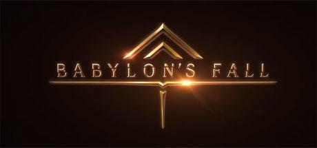 Babylon's Fall - Babylon's Fall