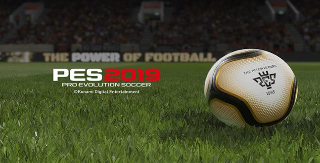 PS4 - Pro Evolution Soccer 2019 im Test Konamis Fußballsimulation startet mit der größten Lizenzpalette an Ligen in die neue Saison. Darunter auch die russische Fußballliga. Wie zeigt sich der Titel im Test?