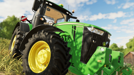Landwirtschafts-Simulator 19 - Neuer Trailer zur Nutztierhaltung erschienen