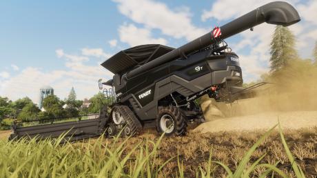 Landwirtschafts-Simulator 19: Official Screenshots Juli 2018