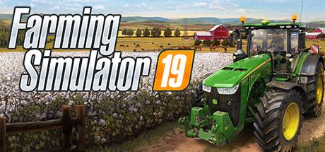 Landwirtschafts-Simulator 19 - Landwirtschafts-Simulator 19