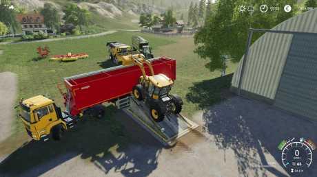 Landwirtschafts-Simulator 19 - Neues Jahr mit Fokus auf Erweiterungen - Nächster LS Titel auch auf Next-Gen Konsolen