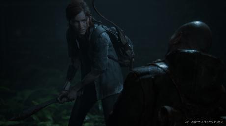 The Last of Us II: Official Screenshots Juni 2018