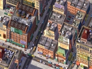 SimCity 4: SimCity 4 Screenshot
