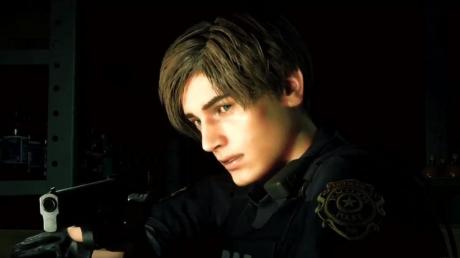 Resident Evil 2 2019 - Remake des Horror-Klassikers für 2019 angekündigt