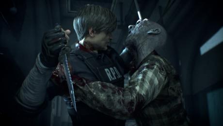 Resident Evil 2 2019 - Zeitlimitiertes 1-Shot-Demo-Event ab Donnerstag online