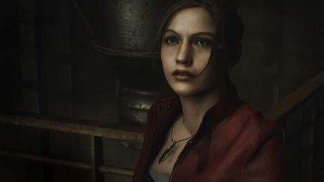 Resident Evil 2 2019: Screen zum Spiel Resident Evil 2 2019.