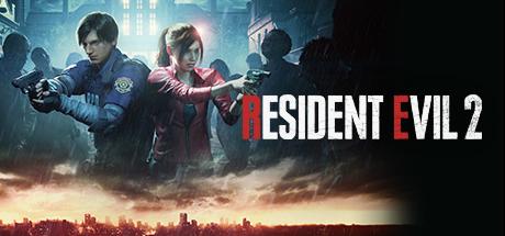 Resident Evil 2 2019 - Resident Evil 2 2019