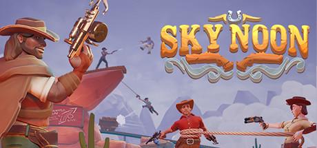 Sky Noon - Sky Noon