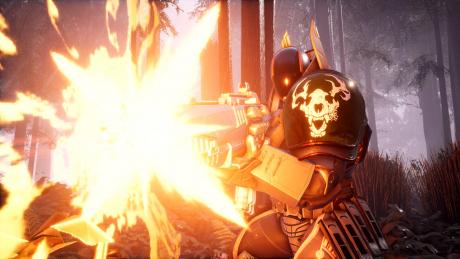 Deathgarden: Screen zum Spiel.