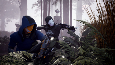Deathgarden - Early Access startet auf Steam mit einer Woche Free2Play