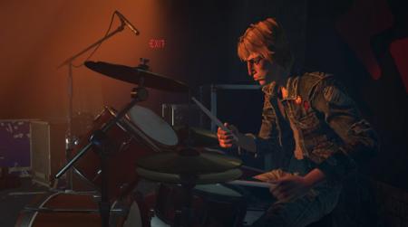 Rock Band: Rock Band VR