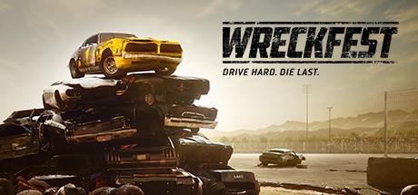 Wreckfest - Wreckfest