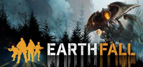 Earthfall - Earthfall